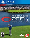 The Golf Club 2019 Featuring PGA Tour for PlayStation 4