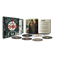 1900 [Édition Collector Blu-ray + DVD + Livre]