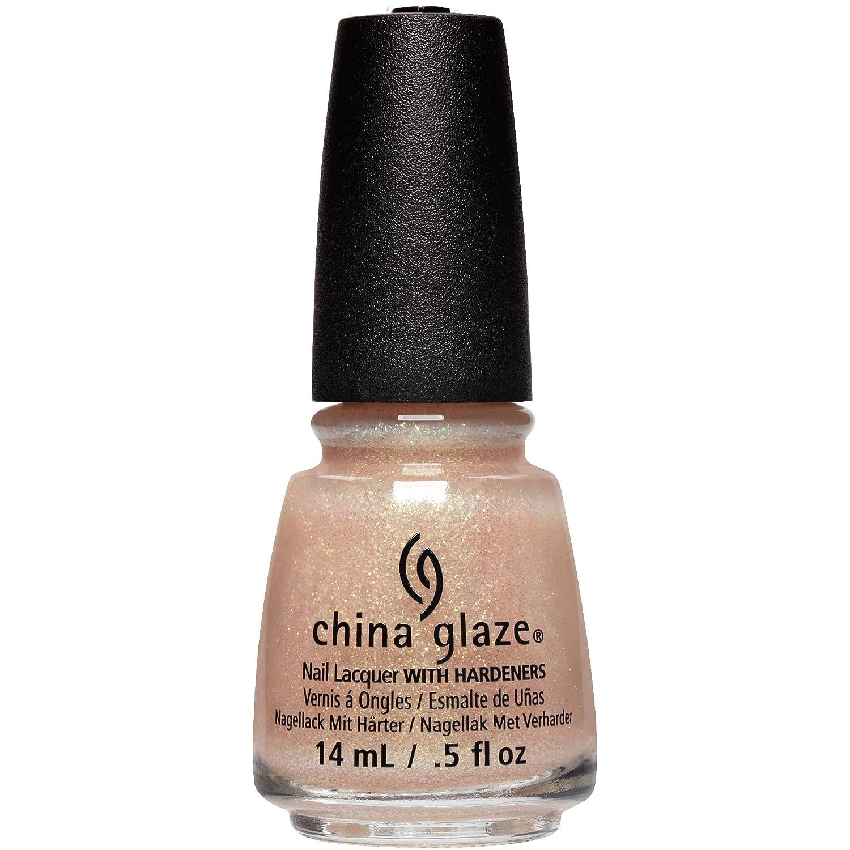 Amazon.com: China Glaze Nail Polish-Queen, Please! 84079: Beauty