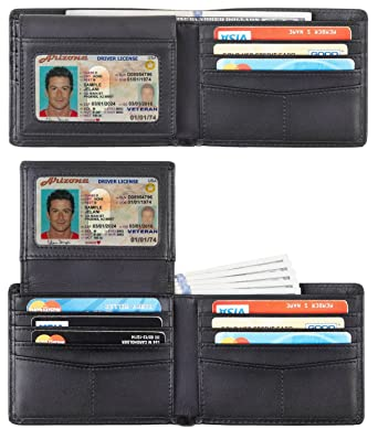 The 8 best men's wallets under 50