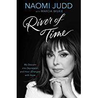 River of Time: My Descent into Depression and How I Emerged with Hope book cover