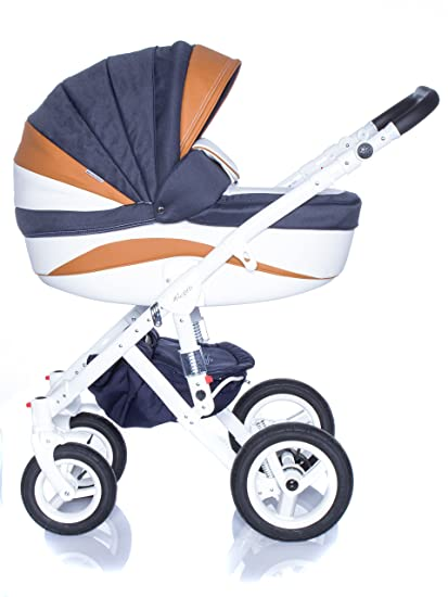 Bebé Cochecito Cochecito Cochecito Buggy, sistema de viaje ...
