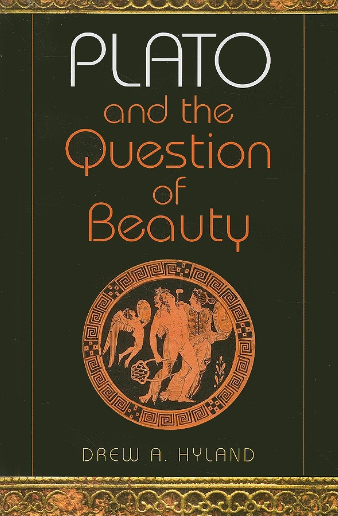 Download Plato and the Question of Beauty (Studies in Continental Thought) pdf