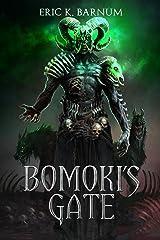 Bomoki's Gate Kindle Edition