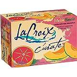 La Croix Melon Pomelo Sparking Water, 12 Ounce (Pack of 8)