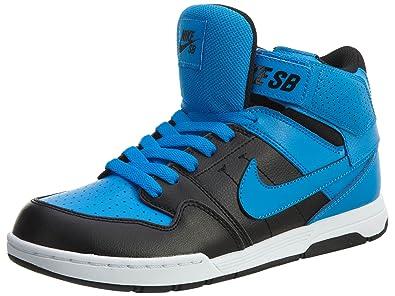 1033e59572ff Nike Boys  Mogan Mid 2 Jr Skateboarding-Shoes