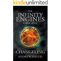 Changeling: A Time Travel Adventure (Infinity Engines: Origins)