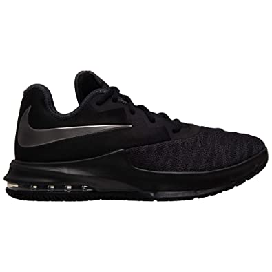 Nike Herren Air Max Infuriate Iii Low Basketballschuhe