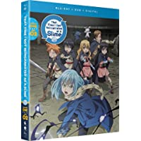 That Time I Got Reincarnated as a Slime: Season One Part 2 [Blu-ray]