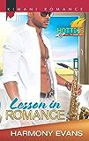 Lesson in Romance (Kimani Hotties)