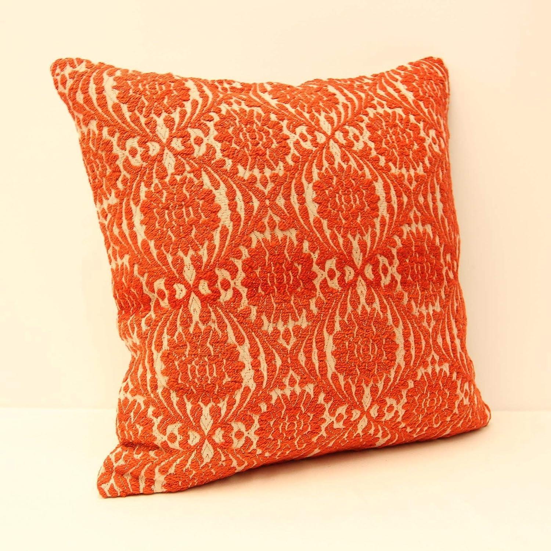 Remarkable Amazon Com Anatolian Textile Pillow Cover 20X20 Inch 50X50 Inzonedesignstudio Interior Chair Design Inzonedesignstudiocom