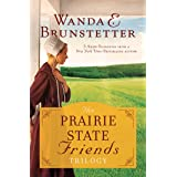 The Prairie State Friends Trilogy: 3 Amish Romances from a New York Times Bestselling Author