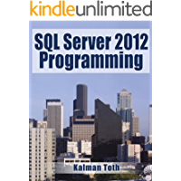 SQL Server 2012 Programming