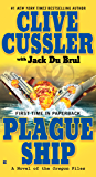 Plague Ship (The Oregon Files Book 5)
