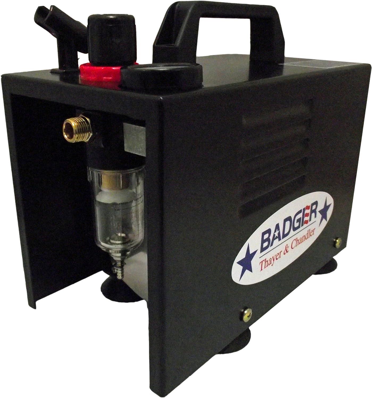 Badger Air-Brush Co TC909 Aspire Elite Compressor