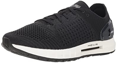 timeless design b625e 68b95 Under Armour Men s HOVR Sonic Running Shoe, Black (004) Ivory, ...