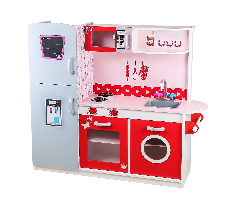 Kinderküche Aga4Kids LUSSYS Cook World II
