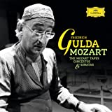 Gulda - The Complete Mozart Tapes, Concertos & Early Recordings