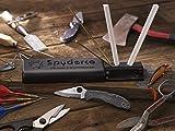 Spyderco Tri-Angle Premium Sharpmaker Set with