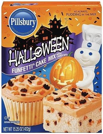 Pillsbury Recipes Cake Mix Cookies