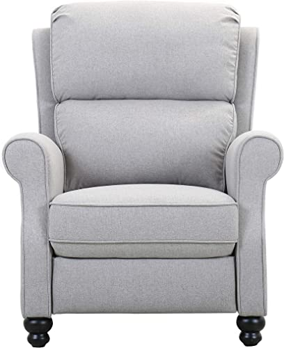 Deal of the week: Amazon Brand Ravenna Home Push-Back Recliner Living Room Chair