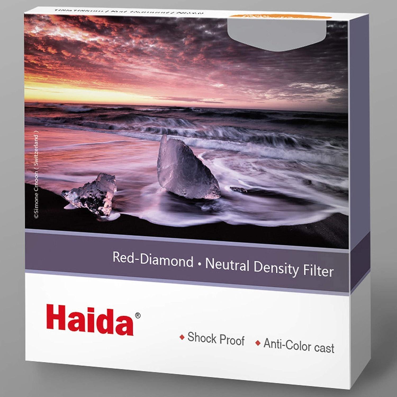 Haida Red Diamond Nd3 0 100 100mm Filter Kamera