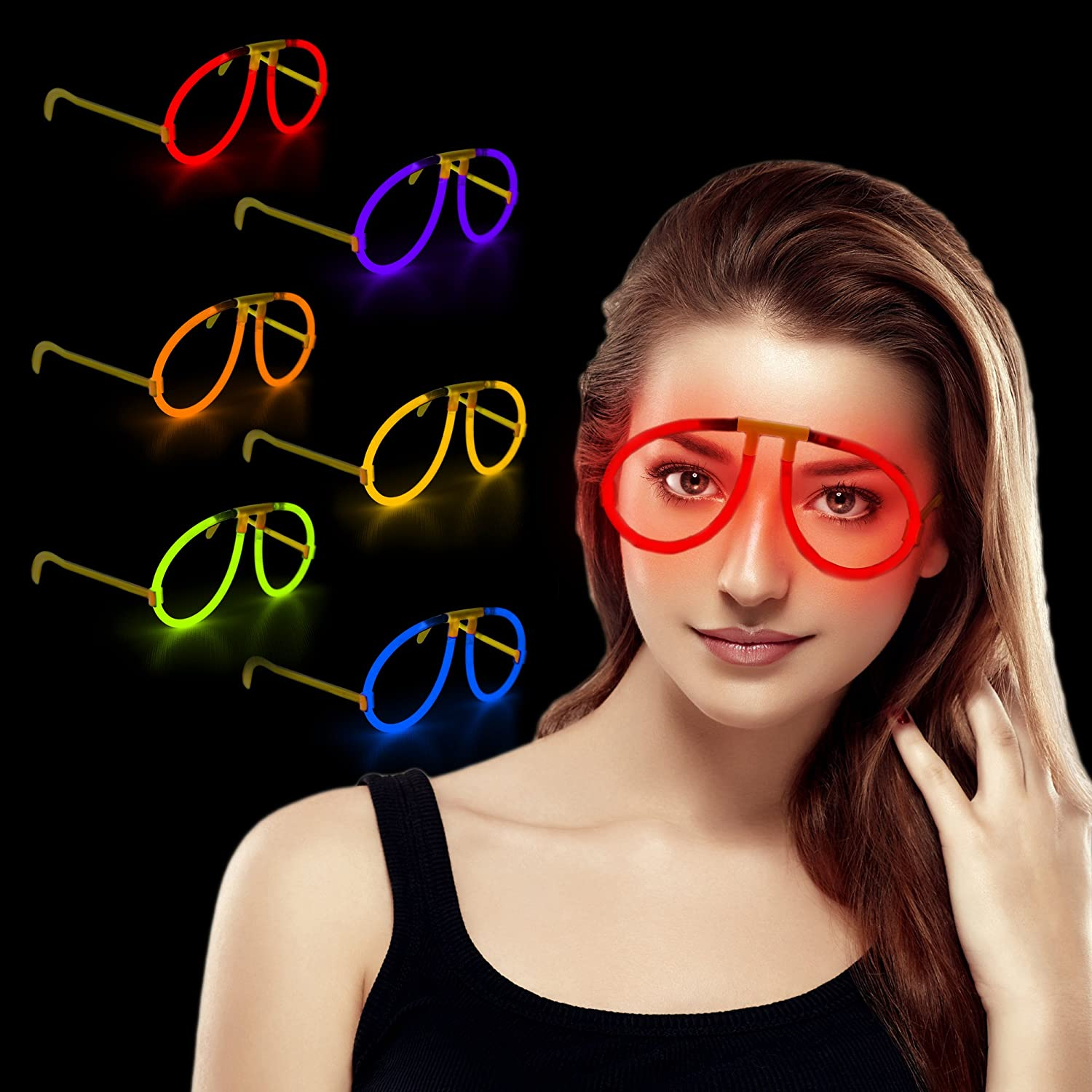 toys light fltr company flashing trading and glasses up games oriental flash glow novelties products headlamps