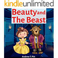 Beauty and The Beast : Swayed in a Dream: Book for Kids: Bedtime Stories Fantasy Grow , Tale 4-8 (Bedtime Stories Boys and Girls 3) (English Edition)
