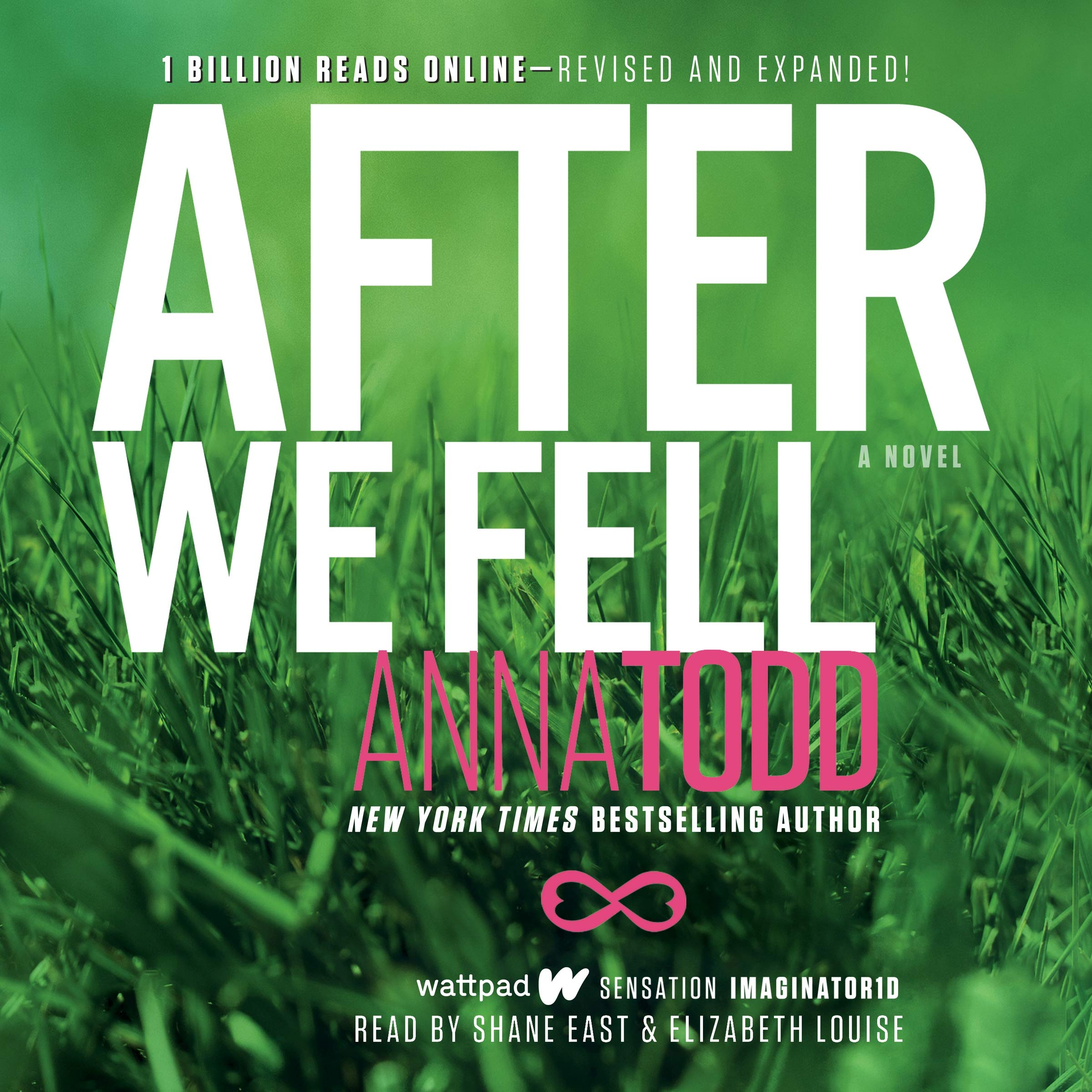 After We Fell After 3 By Anna Todd