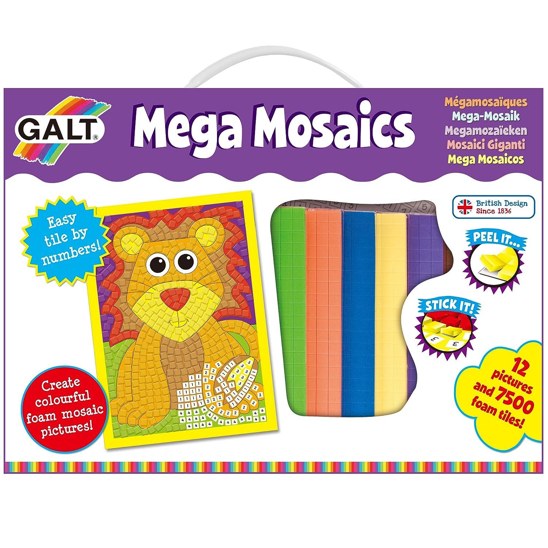 Galt Toys Mega Mosaics 1004414