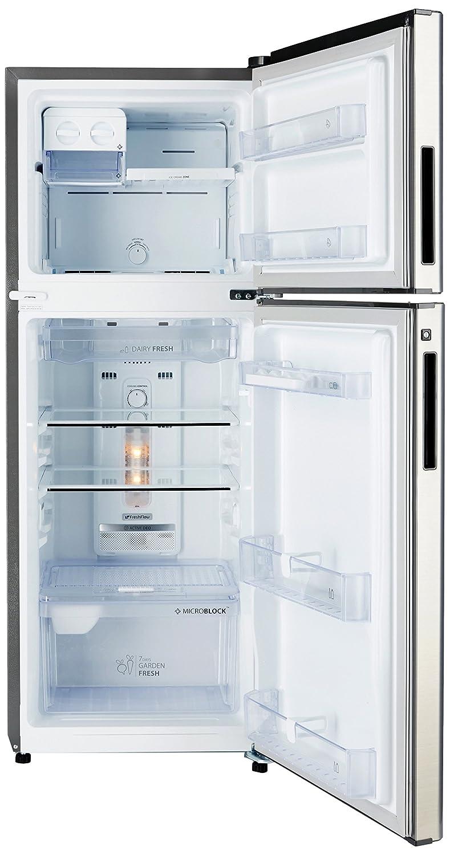 Whirlpool 245 L 2 Star Frost Free Double Door Refrigerator(NEO DF258 ...