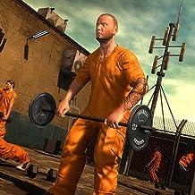 Sobrevivência na prisão aterrorizante