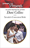 Xenakis's Convenient Bride: A Marriage of Convenience Romance (The Secret Billionaires)