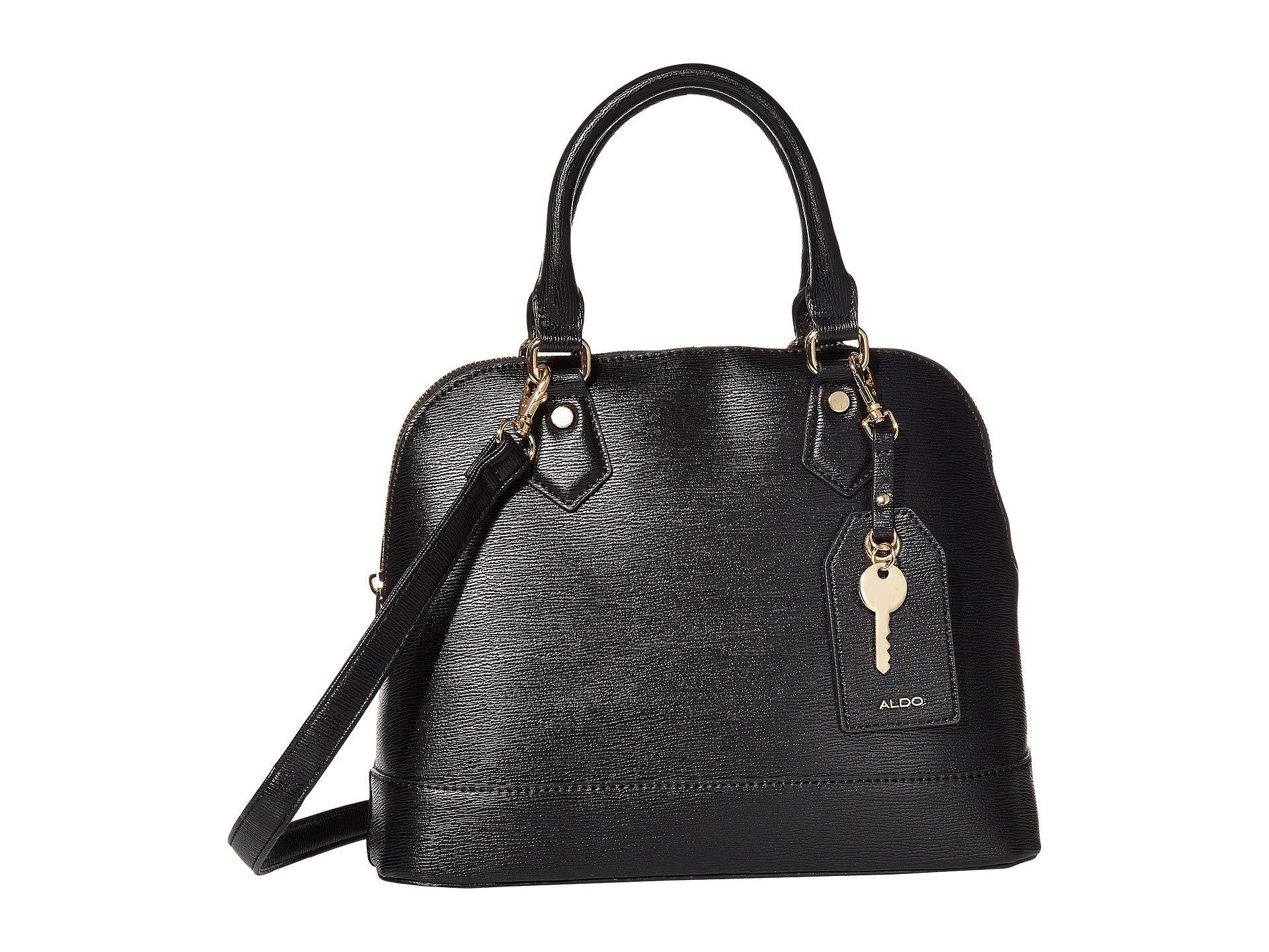ویکالا · خرید  اصل اورجینال · خرید از آمازون · ALDO Afylle Black One Size wekala · ویکالا