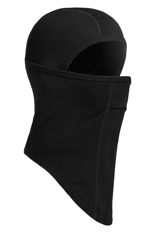 Icebreaker Oasis Merino Balaclava Headwear One Size 104028