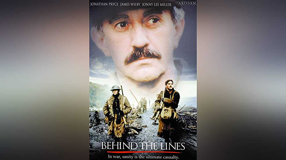 Behind the Lines (aka Regeneration)