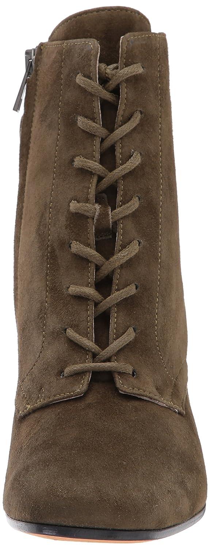 Vince Women's Halle Fashion Boot B06XDS122K 10 B(M) US|Dark Willow