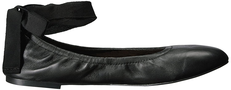 ALDO Women's Phay B(M) Ballet Flat B06WD4Z4VF 8 B(M) Phay US|Black Leather ae5677