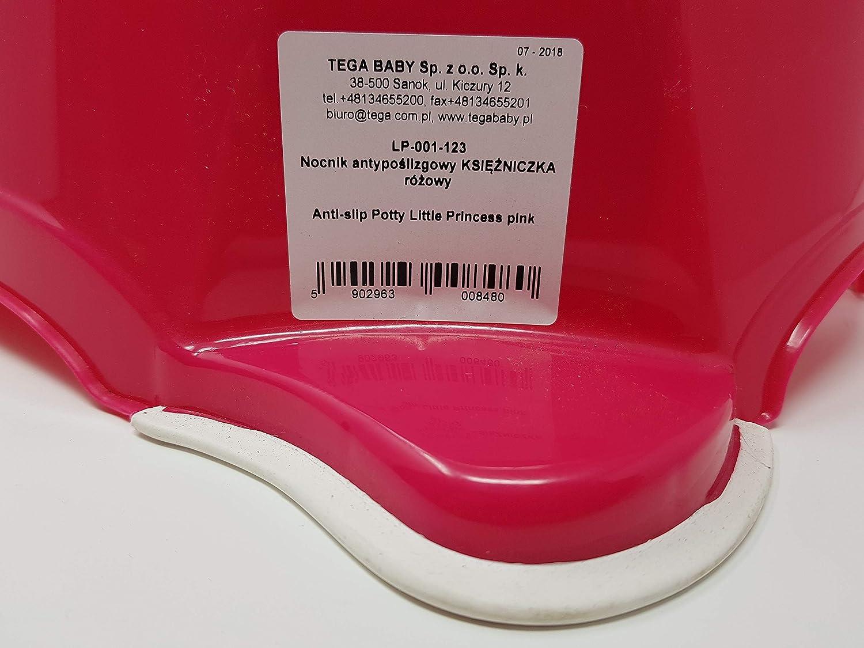 Toilettensitz zum T/öpfchentraining rutschfest und besonders sicher Kinder-T/öpfchen