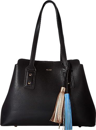 35a6ffc40c ALDO Women's Darolea Black One Size: Handbags: Amazon.com