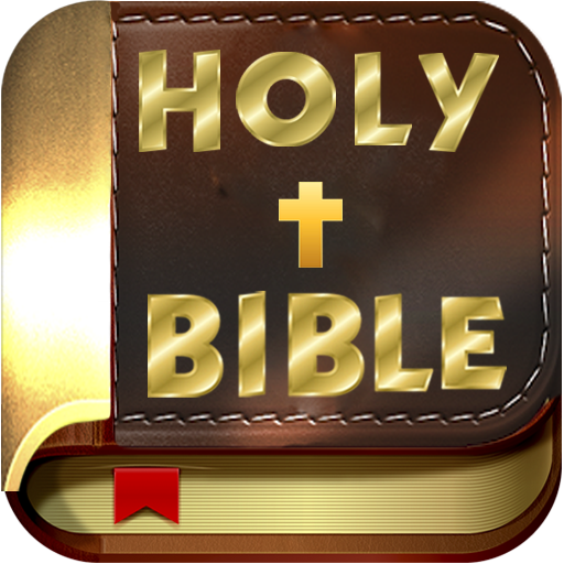 Bible Offline - The Holy Bible in NIV, KJV + Audio (Best Offline Niv Bible App For Android)