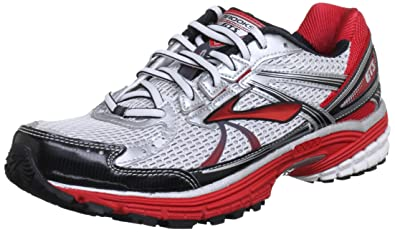 9196fc3128d22 Image Unavailable. Image not available for. Color  Brooks Mens Adrenaline  Running Shoes GTS 13 ...
