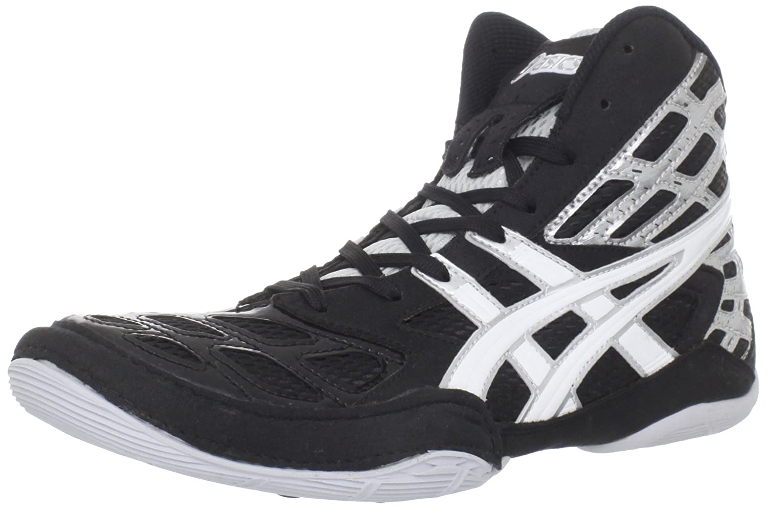 ASICS Men's Split Second 9 Wrestling Shoe SPLIT SECOND 9-M