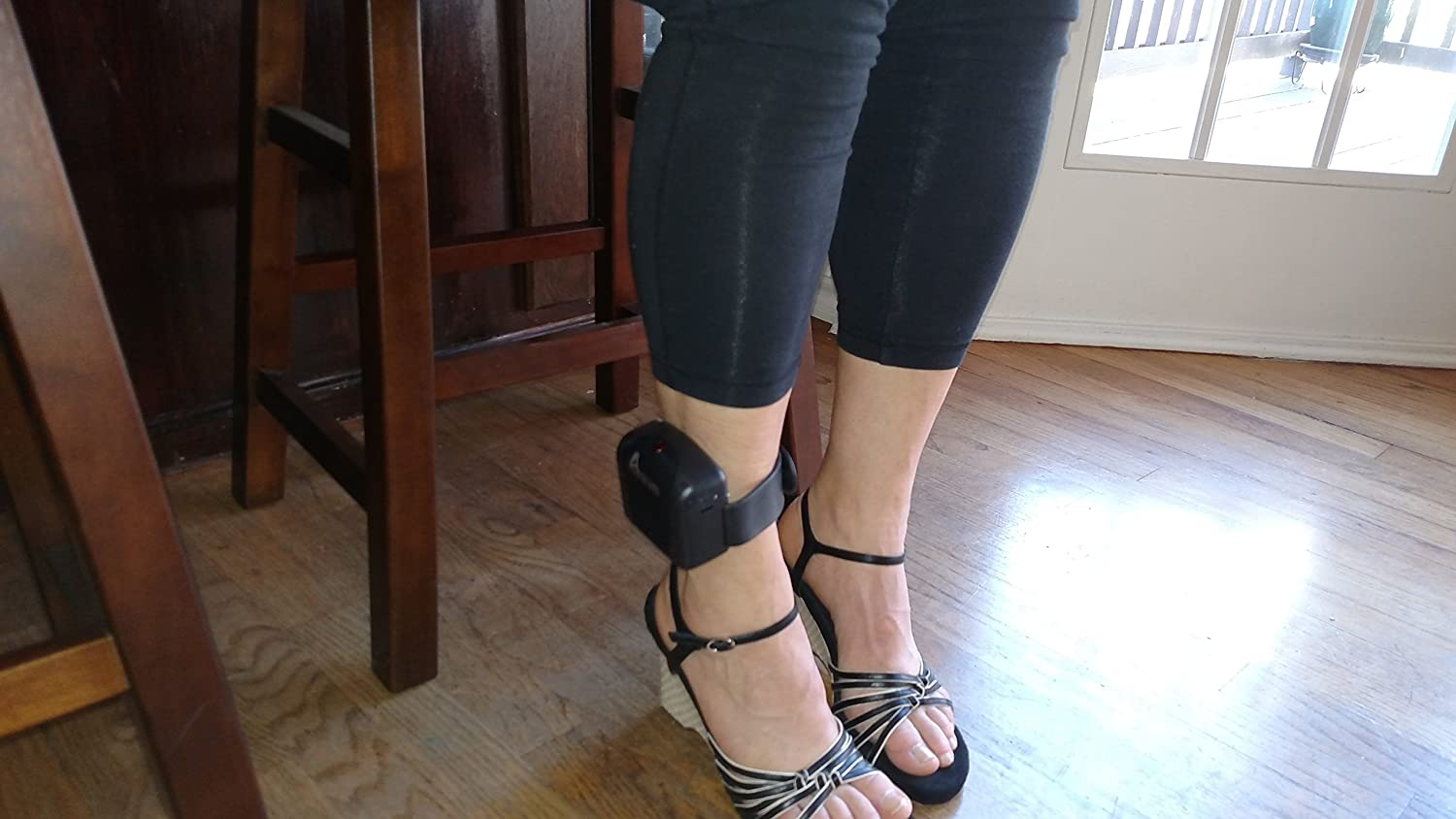 Ankle Monitor Guard