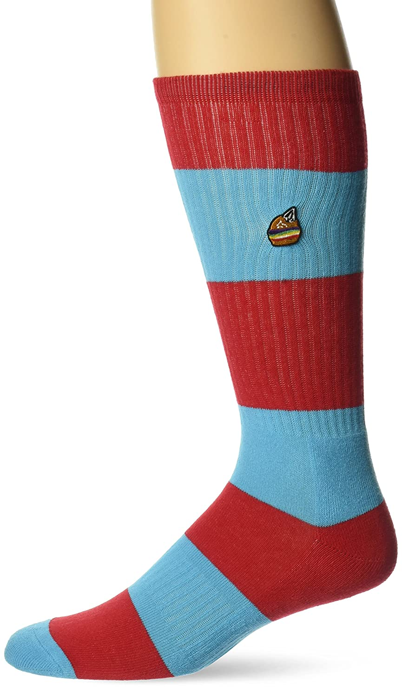Volcom Burger X Vlcm Calcetines, Hombre, Negro, O/S: Amazon.es: Deportes y aire libre
