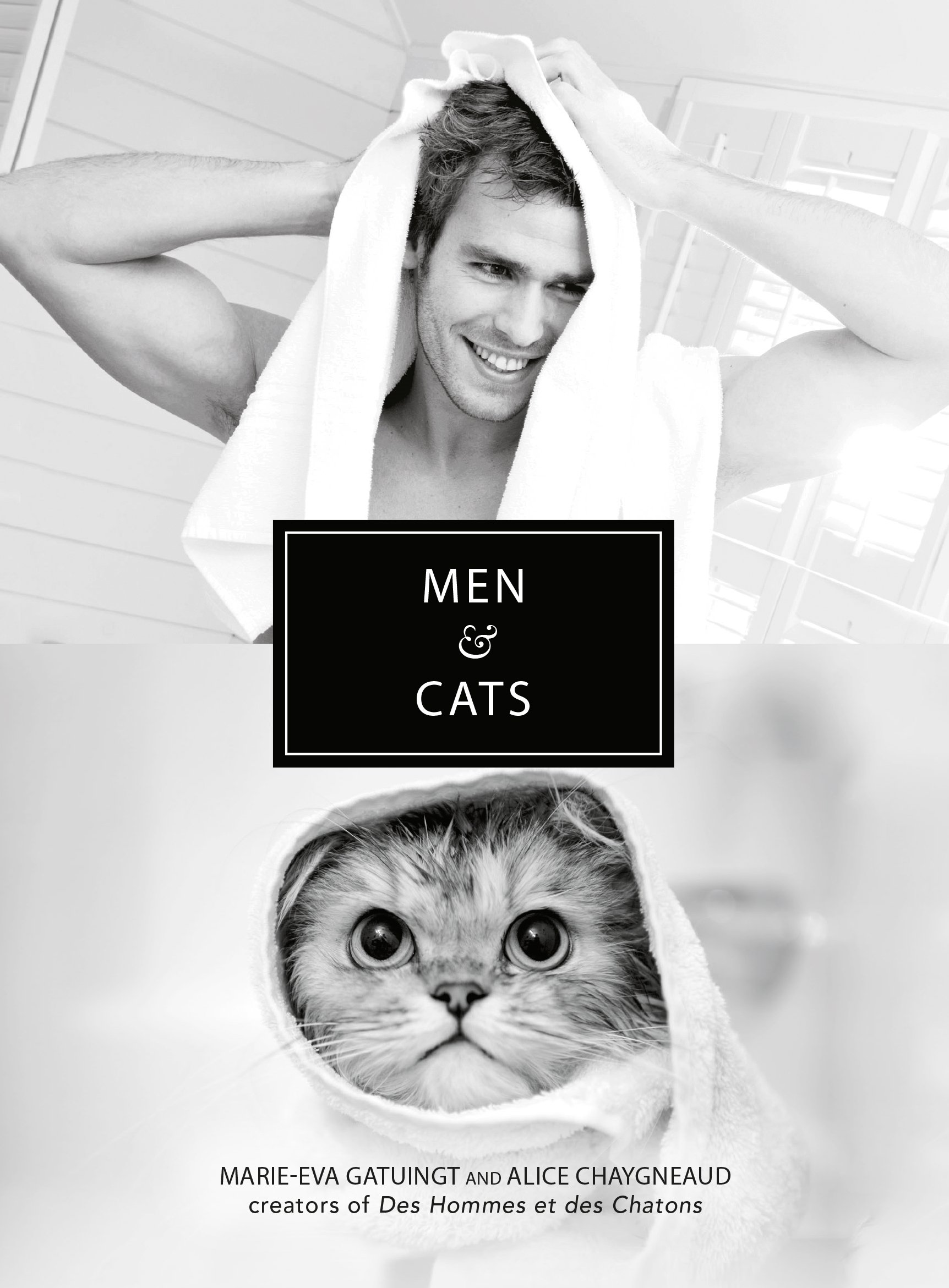 Men and Cats
