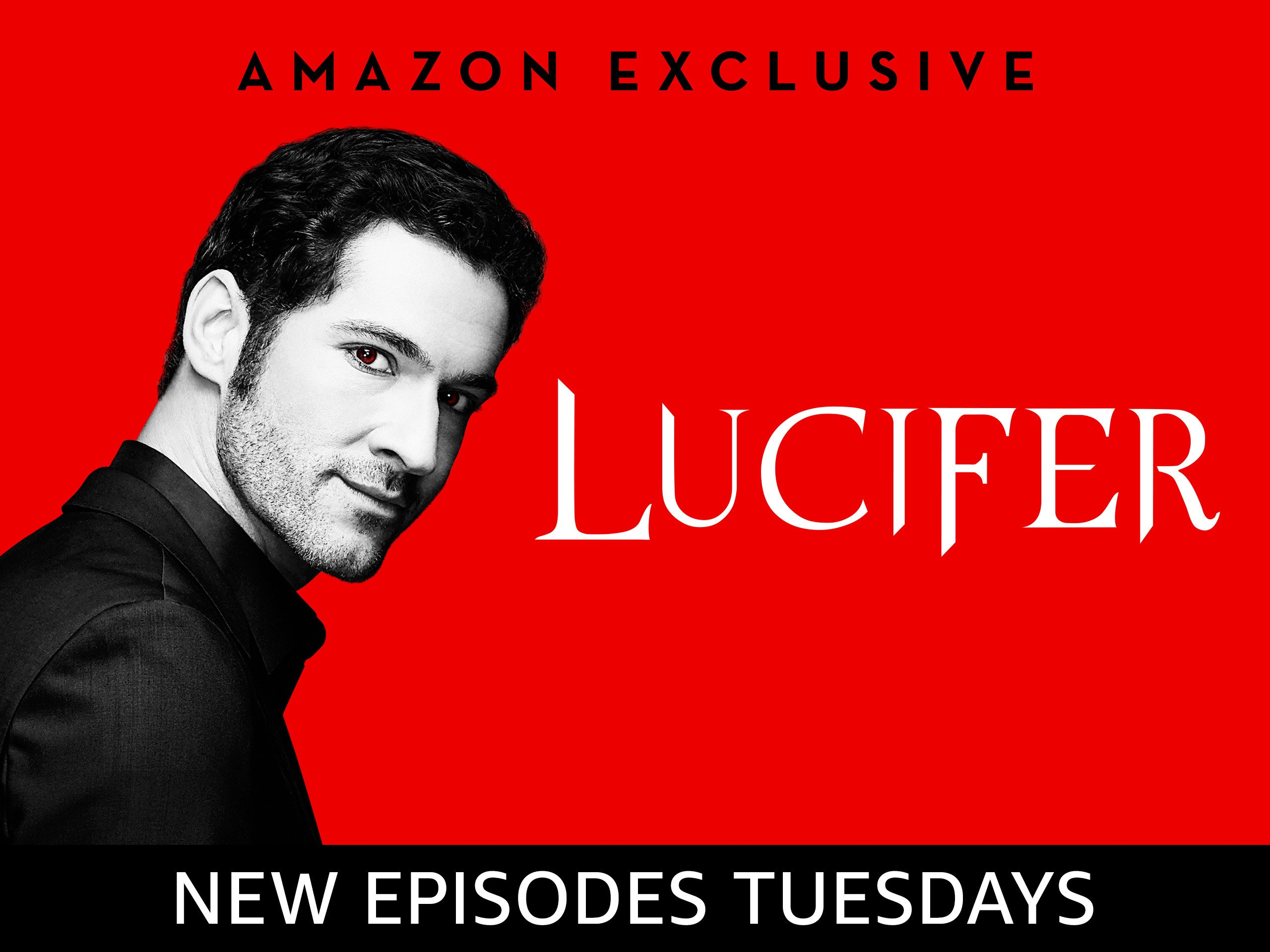 Lucifer: Season 3 - Season 3