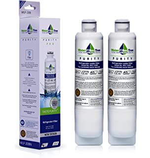 DA29 00020B Samsung Compatible Refrigerator Replacement Water Filter