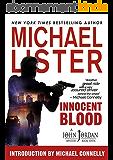 Innocent Blood (John Jordan Mysteries Book 7) (English Edition)