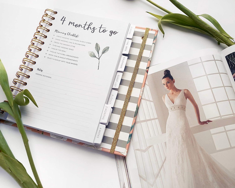 Hochzeitsplaner Hurra Wir Heiraten Buch Versandkostenfrei